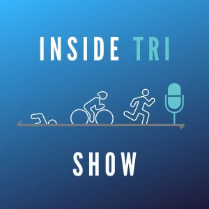 Inside Tri Show Cover Art