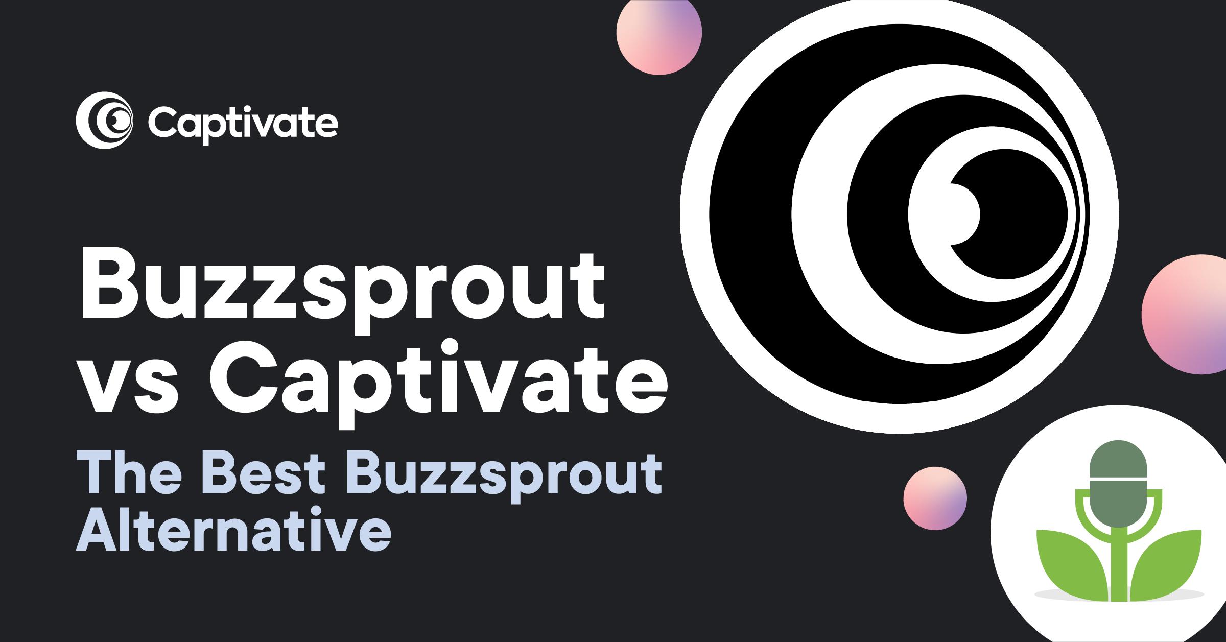 Best Buzzsprout Alternative 2021