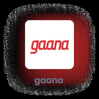 Outlet icon - Gaana