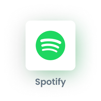 Outlet icon - Spotify
